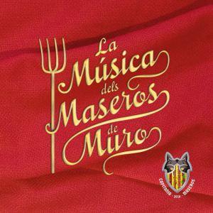 La música dels Maseros de muro